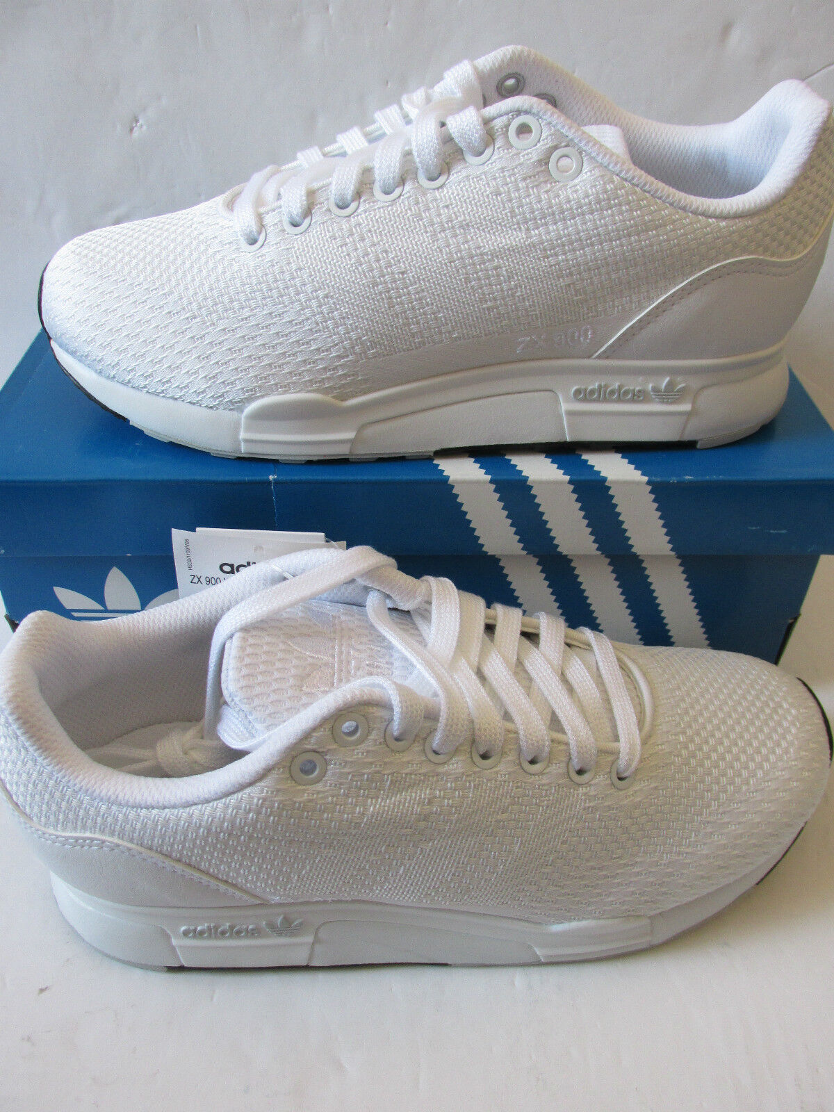 ee283345ad65 Adidas originals ZX 900 WEAVE W womens trainers M20375 sneakers shoes