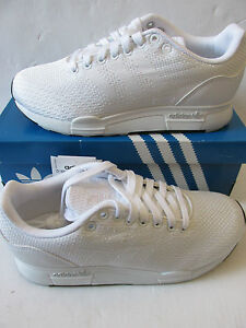 Adidas Originals Zx 900 Weave W Damen Trainer Turnschuhe (uk