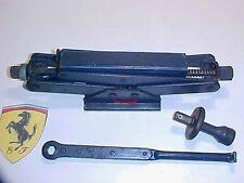 Ferrari 275 Jack Tool Kit_Extension_Ratchet Battaini GTB4 OEM