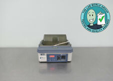 Fisher Isotemp 202s Water Bath With Warranty See Video