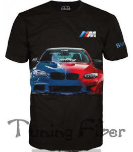 BMW Motorsport T-shirt M power BMW M Sport