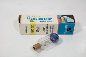 CYC-CYM Projector LAMP Sylvania Blue TOP 300 Watts 120-125V Proyector Lampara