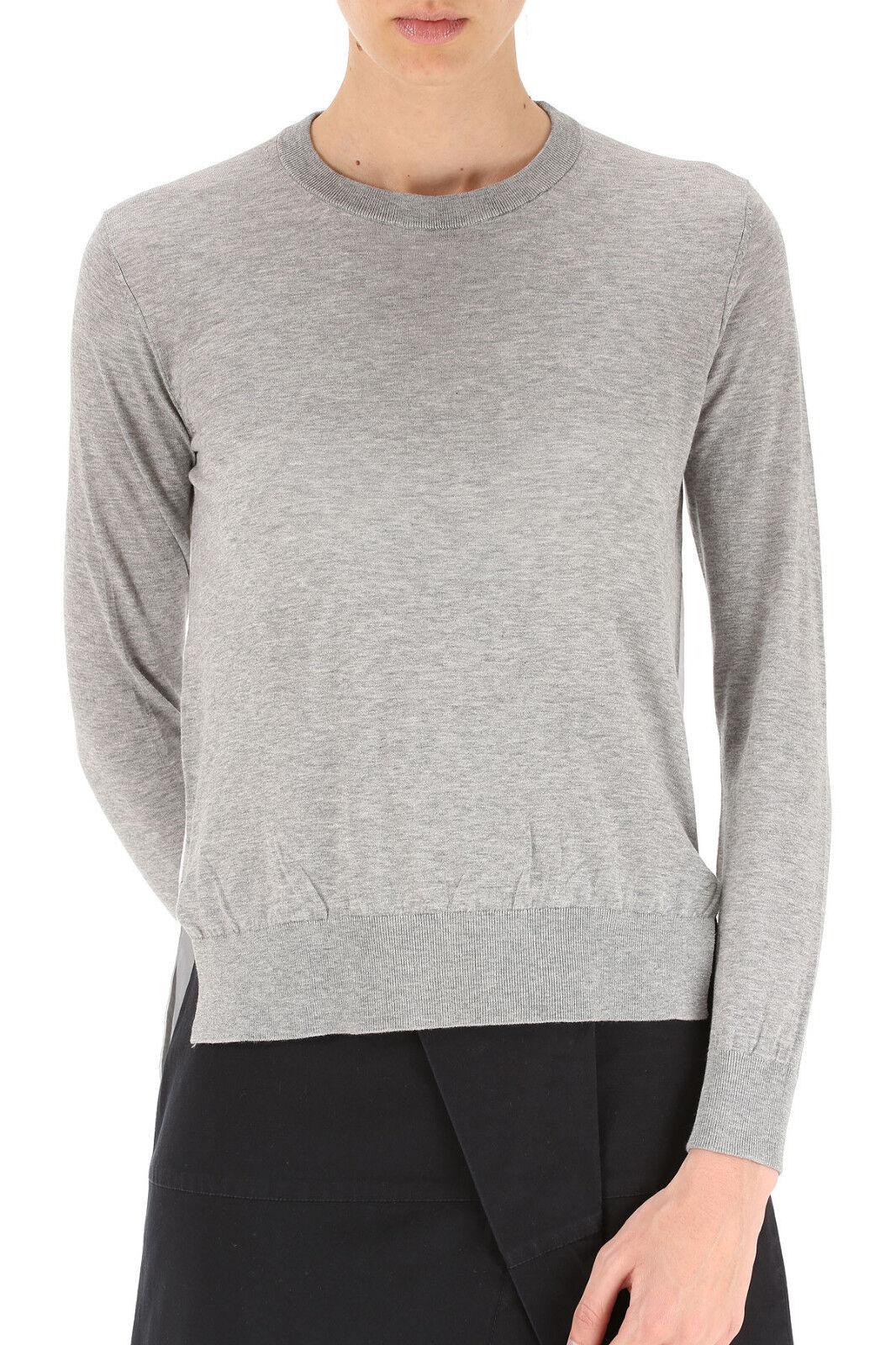 Marc by Marc Jacobs Maglia cotone, cotone, cotone, Mercy cotton sweater 665693