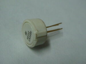 LM399H LM399H//NOPB LM399H#PBF CAN-4 1PCS  Precision Reference IC TO-46