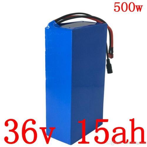 Batteria monopattino 36V 15Ah LG litio potenziata autonomia 60 Km Ninebot G30