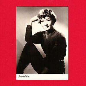 Ansichtskarte-Liselotte-Pulver-Progress-Starfoto-Nr-2387