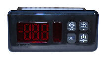 AKO D-14320 120v Industrial Digital Temperature Controller for Freezers