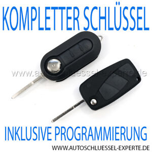 fiat doblo, opel combo autoschlüssel nachmachen schlüssel