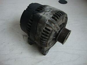 Alfa-Romeo-166-2-5-V6-24V-140kW-1999-Lichtmaschine-120A-0123510048