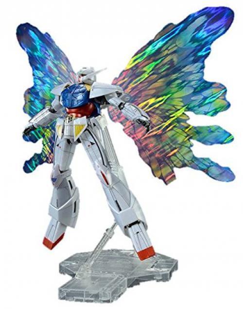 Nuovo Beai  Mg1 100 Wd-01 Turn a Gundam Moonlight Farftuttia Versione  Sito ufficiale