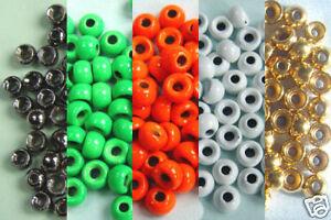 10 x GOUTTE TUNGSTENE TEAR DROP 2.4mm montage mouche tungsten bead nymph nifa