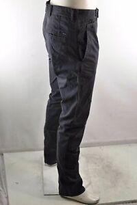 Diesel-Chi-Blado-B15-E-Trousers-Pantalon-Herren-Hose-Chino-0RUFM-Gr-W27