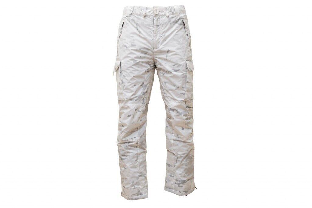 autoinzia MIG 3.0 trousers Alpine MULTICAM Taglia L Pantaloni Termici all'apertohose