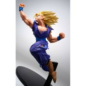 Dragon-Ball-Z-Son-Gohan-Battle-Colosseum-Figur-offiziell-lizensiert-Banpresto