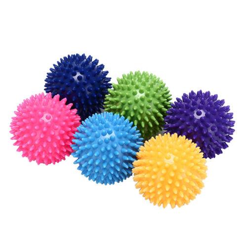 Massage Ball Triggerpunkt Sport Fitness Hand Fuß Schmerzlinderung Muskel eTPI