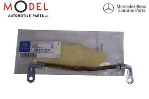 Mercedes Benz Genuine Neg Cable 2105400831 Ebay