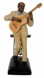 Colorful 12 inch Jazz Musician Statues City of Toronto Toronto (GTA) Preview