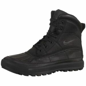 NIKE-WOODSIDE-II-Boots-Water-Resistant-Leather-ACG-Casual-Fashion-Various-Sizes