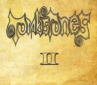 Tombstones, The Tombstones - Vol 2 [new Cd] on sale