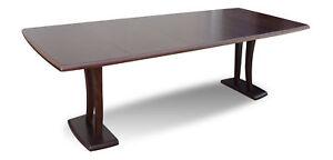 Das Bild Wird Geladen Designer Esstisch Design Tisch Holz Esszimmer  Wohnzimmer Klassisch