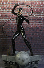 Statue CATWOMAN Tweeterhead Maquette Michelle Pfeiffer MIB DC Comics