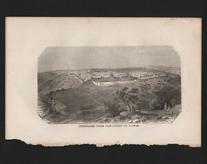 OPC-Vintage-Holy-Land-Engraving-Jeruselem-from-Mount-of-Olives-9-5x6-034