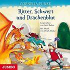 Ritter, Schwert und Drachenblut von Cornelia Funke (2013)