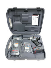 New Ingersoll Rand W5111 K22 Cordless Impact Wrench Kit 14 Drive 175 Ft Lbs