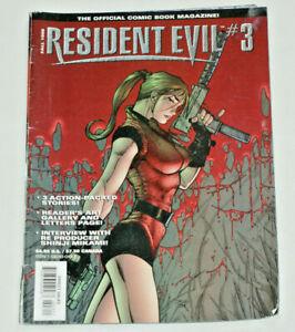 Image-comics-RESIDENT-EVIL-3-fall-1998
