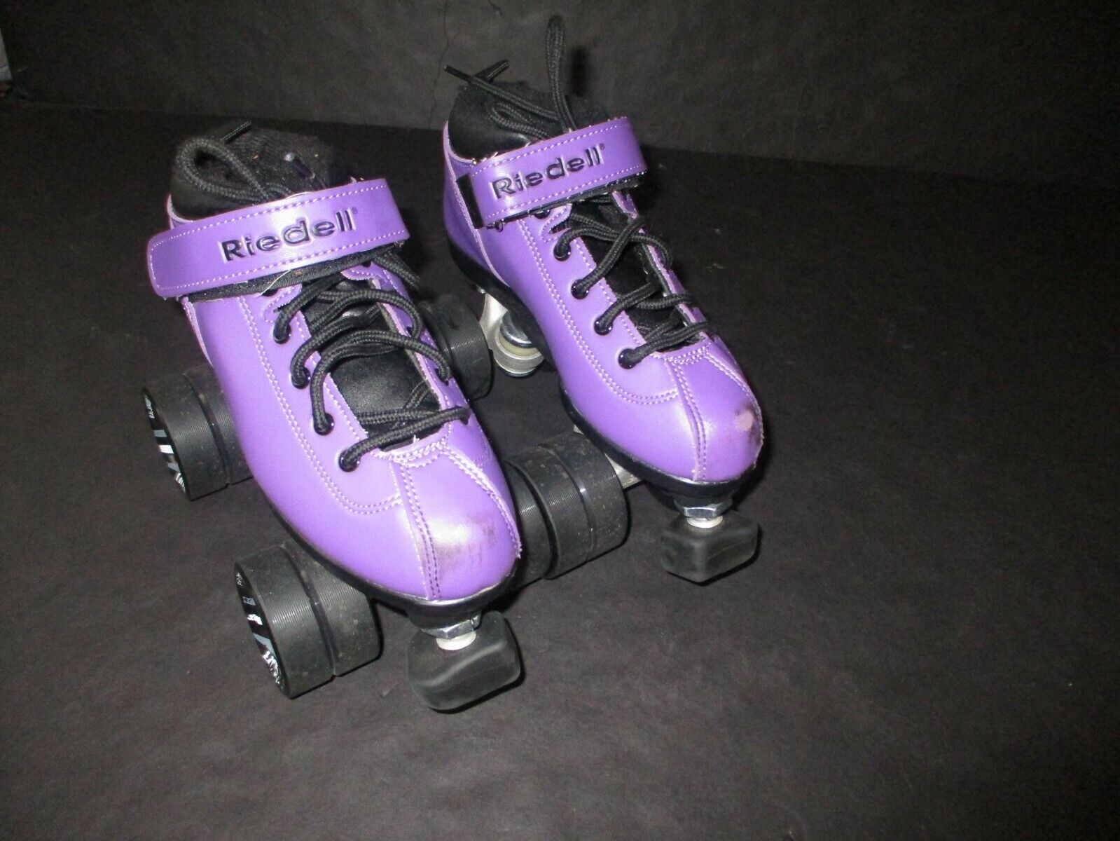 Girls Size 3 Riedell R3 Quad Roller Derby Roller S  s  fishional store for sale