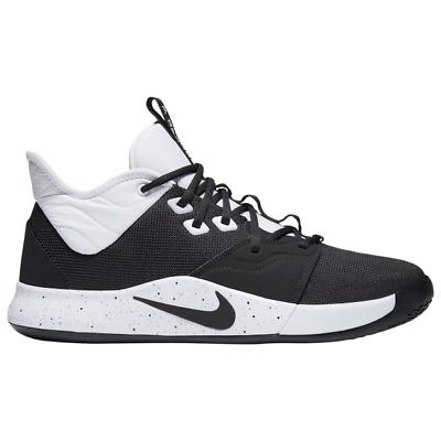 Nike PG 3 Black/White Oreo Paul George