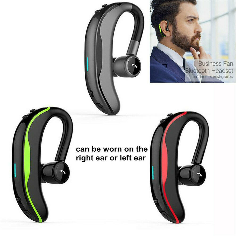 Wireless Bluetooth Headset Wireless Sports Headphone For Android IOS Cellphones - $19.99