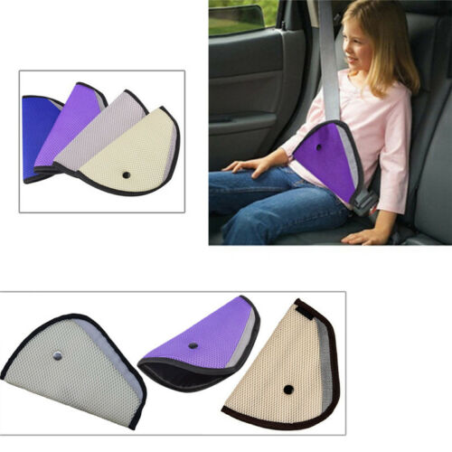 Safe Fit Thickening Car Safety Belt Adjuster Device Baby Child Protector ÁÁ