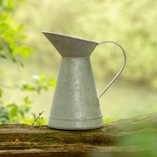 Wasserkrug Wasserkanne antikzink Gießkanne Schnabelkanne