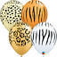 6-x-11-034-Printed-Qualatex-Latex-Balloons-Assorted-Colours-Children-Birthday-Party thumbnail 63
