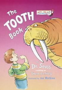 Bright And Early Books R The Tooth Book Vol 25 By Dr Seuss 2000