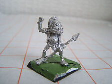 Warhammer Fantasy Orcs & Goblins Savage Orc Boy with Spear (OOP)