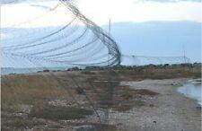Gabbia trapolla Bird Trap Giappone rete 10mx2,5mx15mm mist net caso di uccelli