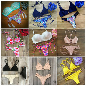 new-swimwear-Mujer-Acolchado-Vendaje-Banador-Ropa-De-Bano-Push-up-Set-bikini