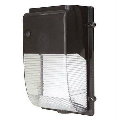 Outdoor Lighting 20 Watt Mini Led Wall Pack 5000k 120 Volt
