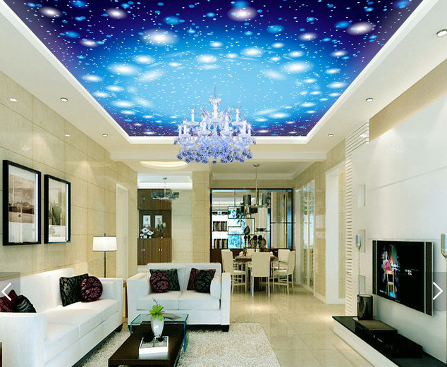 3D Light 439 Ceiling WallPaper Murals Wall Print Decal Deco AJ WALLPAPER AU