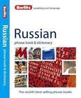Berlitz: Russian Phrase Book & Dictionary (2012, Taschenbuch)