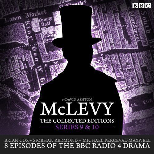 1 of 1 - McLevy: 8 Episodes of the BBC Radio 4 Crime Drama Series: Series 9 & 10