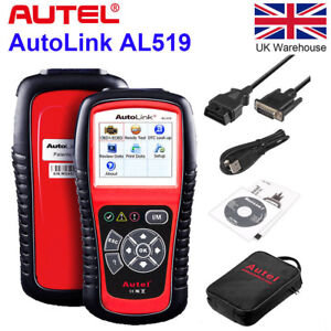 Autel-AutoLink-AL519-OBD2-Diagnostic-Car-Code-Reader-Scanner-Tool-Engine