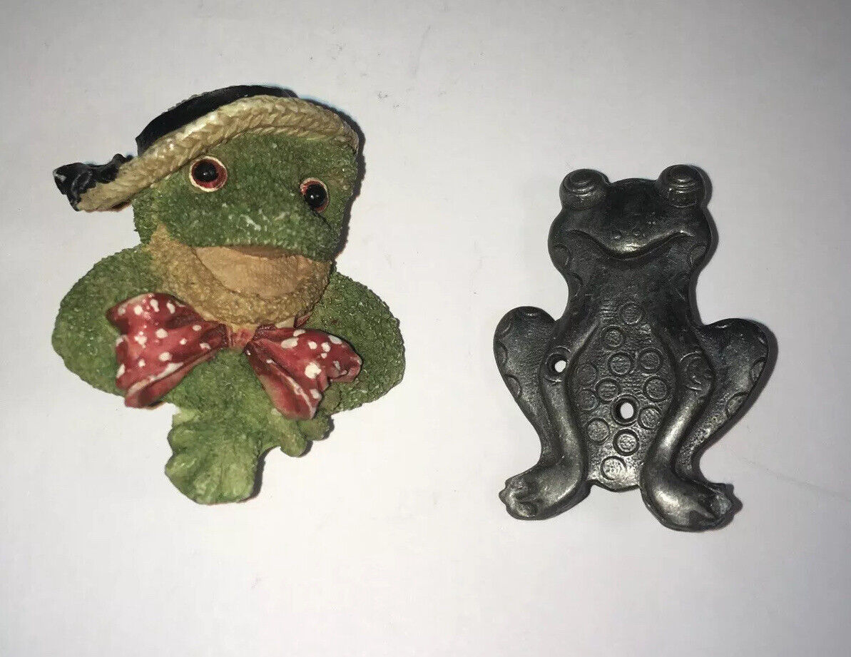 American Made Gift Idea Frog Brooch Pin Brooches Tropical Animal Southwestern Jewelry Boho Bohemian Gypsy Jewelry Silver Turquoise #32163-2