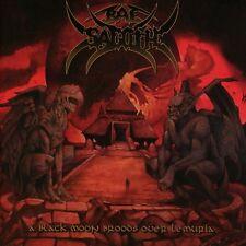 BAL-SAGOTH - A BLACK MOON BROODS OVER LEMURIA   CD NEU