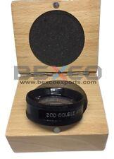 20d Double Aspheric Lens