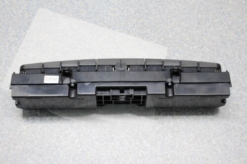 Mercedes-Benz Sprinter LHD Hazard ECO ASR Multi-Function Control Switch Panel