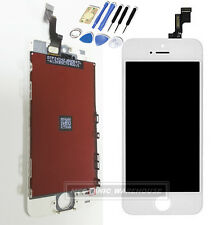 White Replacement LCD Digitizer Display Touch Screen For Apple iPhone 5S SE