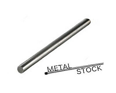 Stainless Steel 4mm Round Bar / Rod. 304 Grade. Choose Length